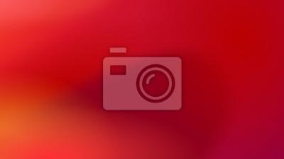 Naklejka Red gradient background