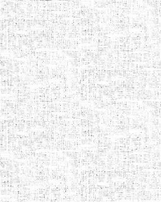Naklejka Rich, heavy fabric texture. Vector texture of weaving cloth. Grunge background. Abstract halftone vector illustration. Overlay for interesting effect and depth. Black isolated on white background.