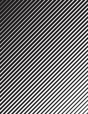 Naklejka Równoległe linie ukośne ukośne tekstury, deseniu. ukośne linie
