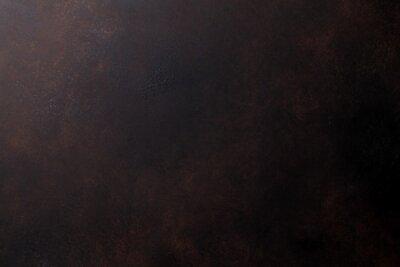 Naklejka Rust metal texture background
