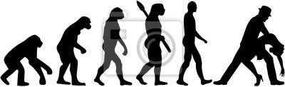 Salsa taniec ewolucja