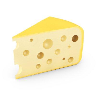 Naklejka ser