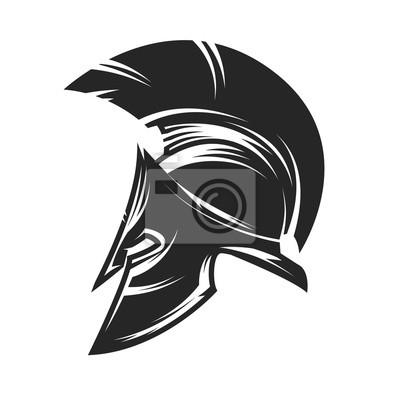 Spartan Kask ikona