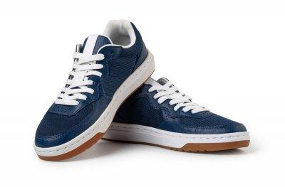 Naklejka Sport shoes
