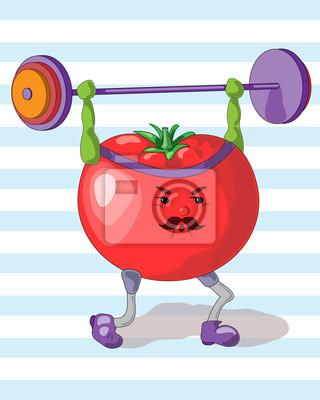 Sportowy Pomidor