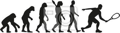Squash ewolucja