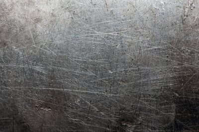 Naklejka Stare metalowe tekstury