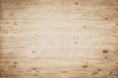 Naklejka Stary drewniany tekstury tło