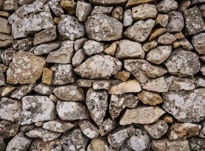 Naklejka Stary mur