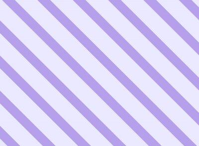 Naklejka Streifenmuster szary lila