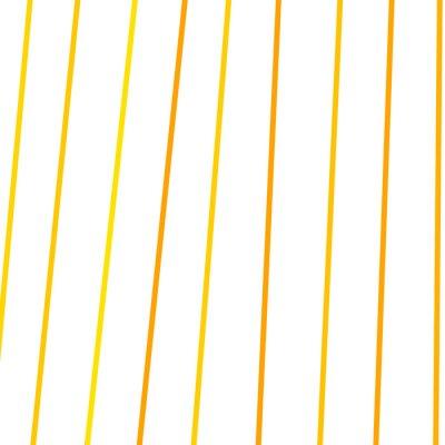 Naklejka Streszczenie kolor linii