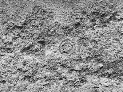 Naklejka Szorstka ściana betonowa