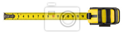 Naklejka Tape measure