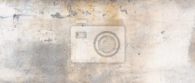 Naklejka Tekstura betonowej ściany. mockup