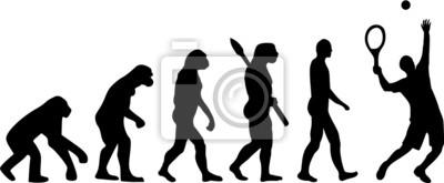 Tenis Evolution