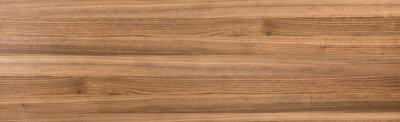 Naklejka Tło Walnut powierzchni drewna