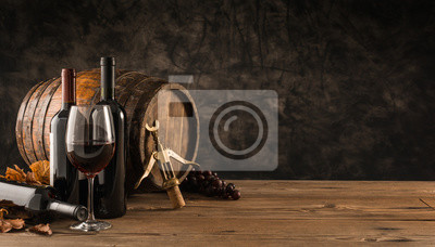 Tradycyjne winiarstwo i degustacja wina