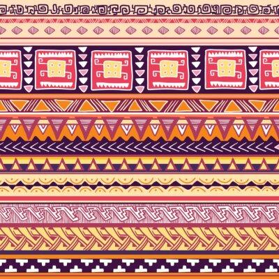 Naklejka tribal wzór