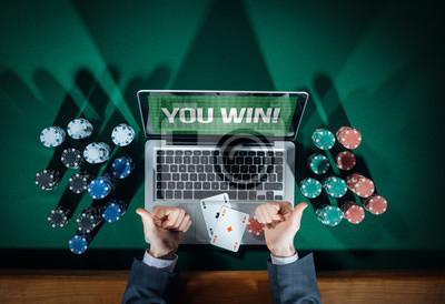 Udane graczem pokera online