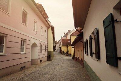 Naklejka ville de Gurk (Autriche)