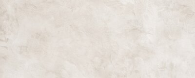 Naklejka Warm white rough grainy stone texture background