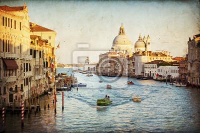 Wenecja - Grand Canal