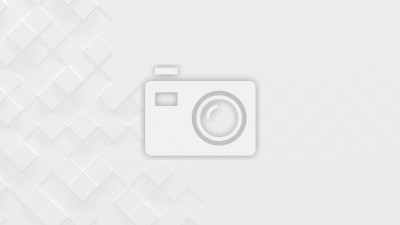 Naklejka White Business Style Background with Copy Space (3D Illustration)