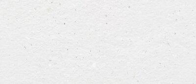 Naklejka white craft paper texture, rustic vintage background