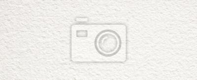 Naklejka white paper canvas texture