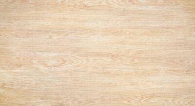 Naklejka Widok z góry drewna lub sklejki na tle