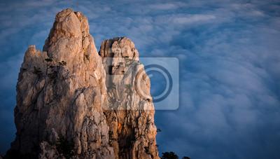Wieczne życie z kamieni