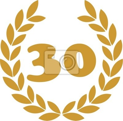 wieniec laurowy 30