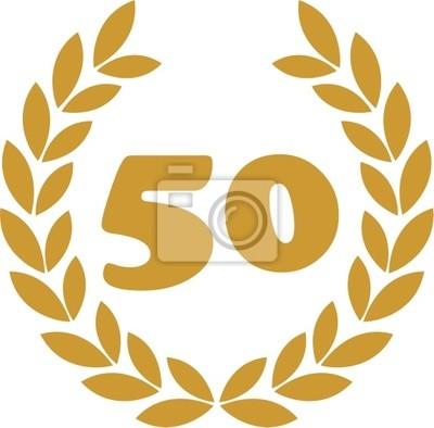 wieniec laurowy 50