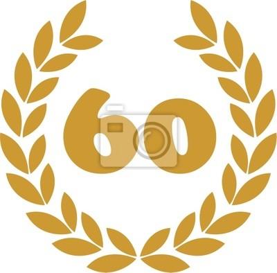 wieniec laurowy 60