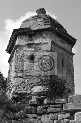 Wieża Stary Zamek Twierdza
