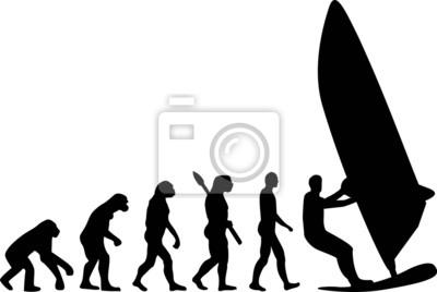 Windsurfing Evolution