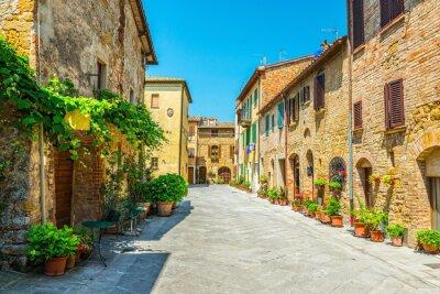 Naklejka Włochy