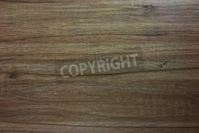 Naklejka wood brown background, dark texture