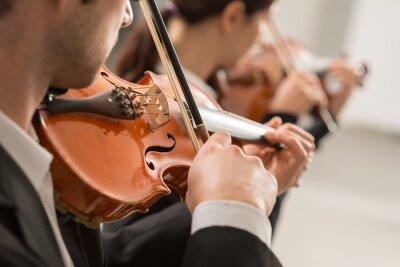wydajność duet skrzypcowy