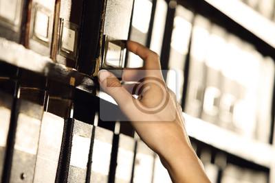 Wyszukiwanie w archiwum