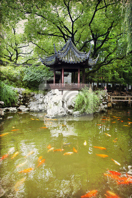 Yu Garden, Szanghaj - Chiny
