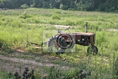 zabytkowe ciągniki rolnicze