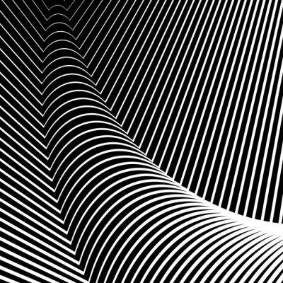 Naklejka Zaprojektuj wypukła teksturą tle