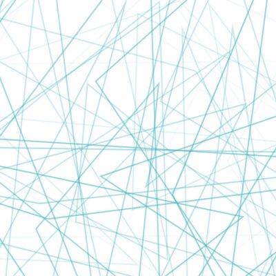 Naklejka Zarys tła abstrakcyjne geometryczne
