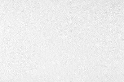 Obraz Abstract white natural pattern of paper texture cement or concrete wall for background and copy space for text.