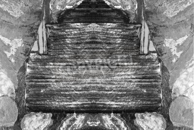 Obraz abstrakcyjny
