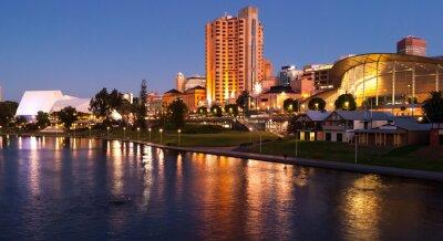 Obraz Adelajda, Australia