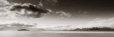 Obraz Alcatraz