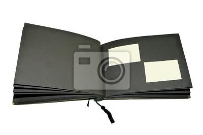 Altes antikes Fotoalbum, Album fotograficzny