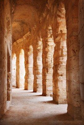 Obraz Amfiteatr